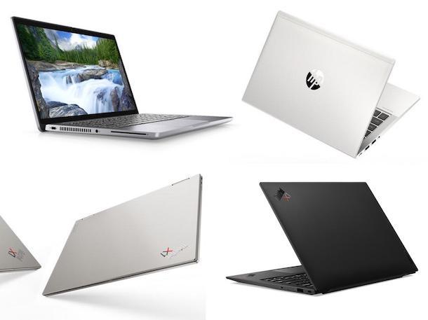 Für Jedes Business den richtigen Laptop